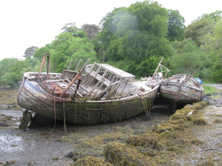Ditch crawler comments on old boats nick ardley img6498 copy publicscrutiny Image collections